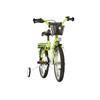 Vermont Race - Vélo enfant - vert